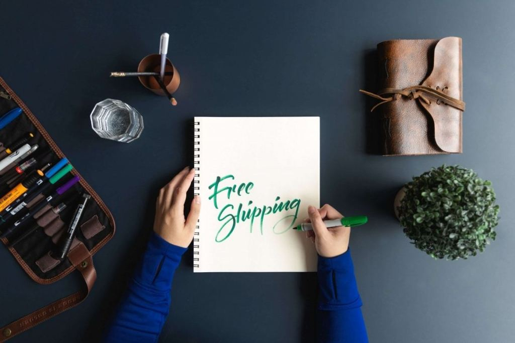 free-shipping-to-increase-aov-ecommerce