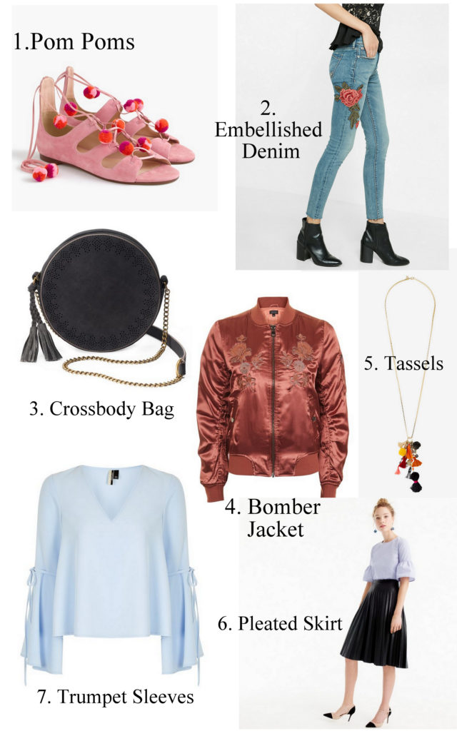 7 Stylish Pieces You Need This Spring