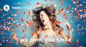 Happyprinting franchise