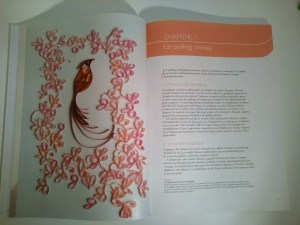Chapitre 1 - Le Quilling Chinois