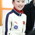ジジュン・リー(フィギュア)の経歴や彼氏は?かわいい画像まとめ!