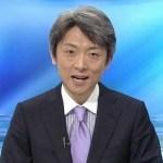 登坂淳一アナ(NHK麿)の鹿児島への異動の理由は?嫁や担当番組も!