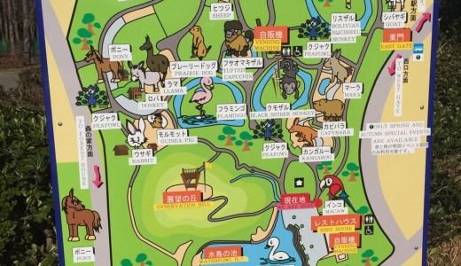 海の中道海浜公園イベント企画