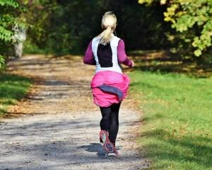 calorieën verbranden hardlopen