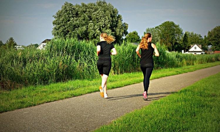spiergeheugen hardlopen