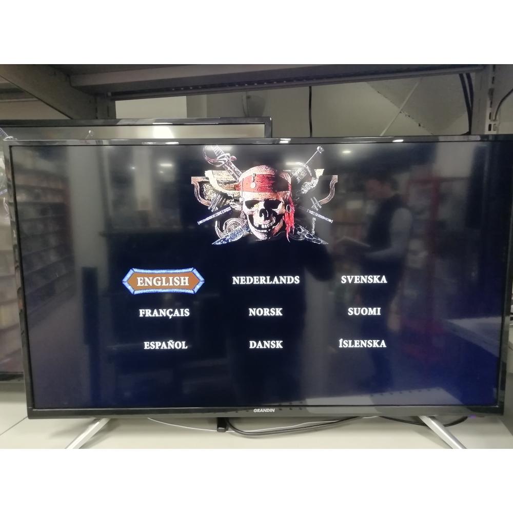 tv grandin 100cm