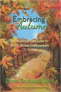 Embracing Autumn by Donna Duffy