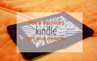 Kindle Free Book Promotion