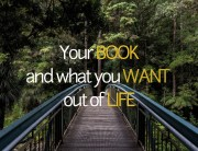 goals for your book
