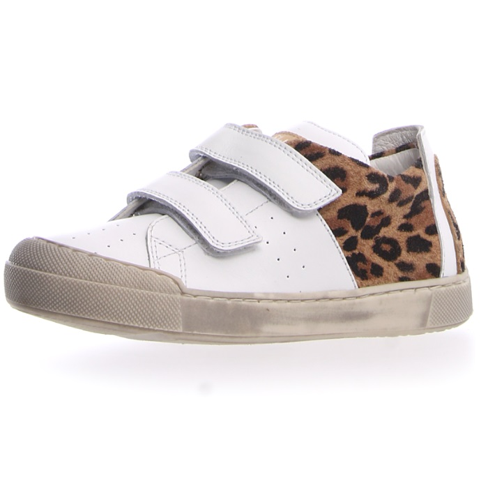 Happy Shoes - Trajan