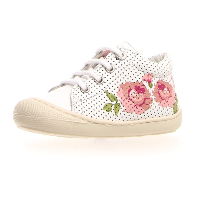 Happy Shoes - Roses
