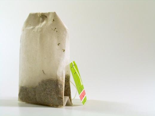 使い終わった紅茶がらの11の利用法~食べる以外でもこんなに活用