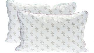 sleepgram pillow review construction