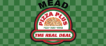 Mead Pizza Plus