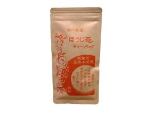 Hakkeien hoji tea bag