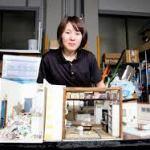 小島美羽Wikiプロフィール!孤独死現場をミニチュア化する理由