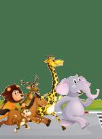 Anniversaire-enfant-Safari