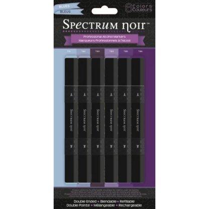 Spectrum Noir - Blues
