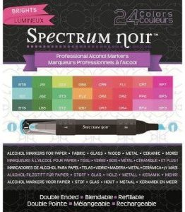 SPECN24 - Brights n