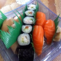 Sushi: Sating the craving