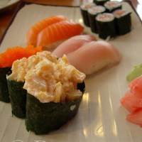On the hunt for the best AYCE sushi in Calgary