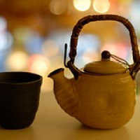 Tea: Tea Trader in Inglewood