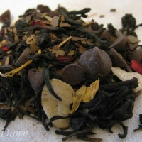 Tea: Banff Trail Mix