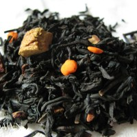 Tea: Pumpkin Chai