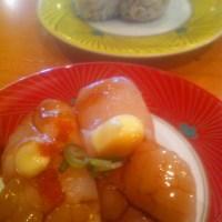 Sushi: Kinjo - rush rush rush