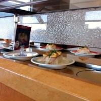 Sushi: Genki Sushi on Maui