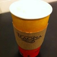 Tea: Red Velvet Latte