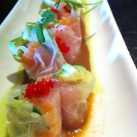Sushi: Globefish in Marda Loop