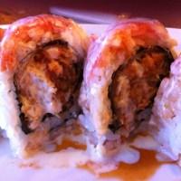 Sushi: Hot Stone Rice Bowl