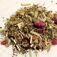 Tea:  Vata Ayurvedic