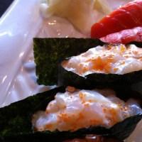 Azuma Sushi - Victoria, BC