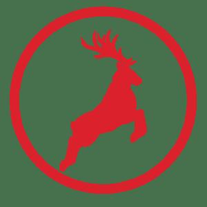 seo cairns Caribou Emblem