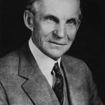 ヘンリー・フォード名言・格言集|自動車王から学ぶ成功哲学