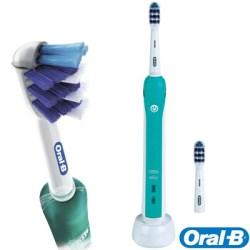 德國百靈歐樂B三重掃動電動牙刷T3000