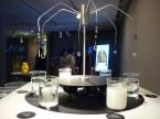 création de perles artificielles