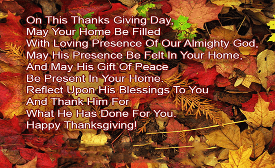 Happy thanksgiving messages thanksgiving card text messages sms thanksgiving day sms m4hsunfo