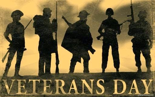 Veterans Images