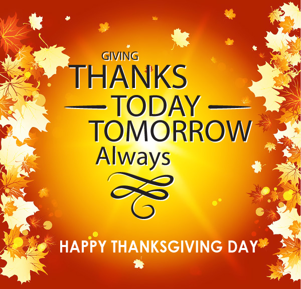 HappyThanksgiving Quotes