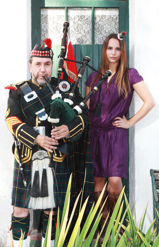 Burns Night celebration with our easy advice, activities and printables.