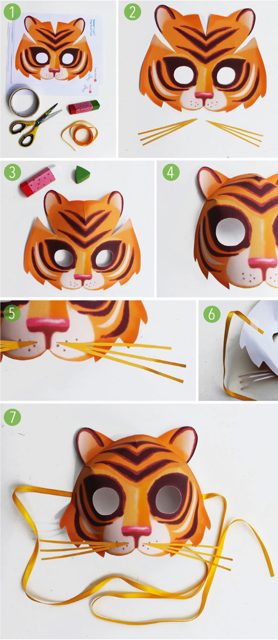 Happy Thought Paper Crafts