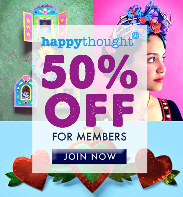 Day of the Dead craft activity pack membership offer