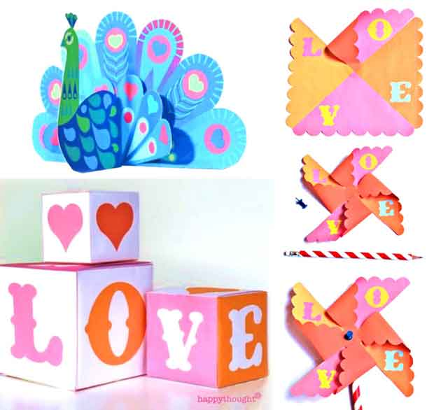 valentines ideas and crafts for a loved one