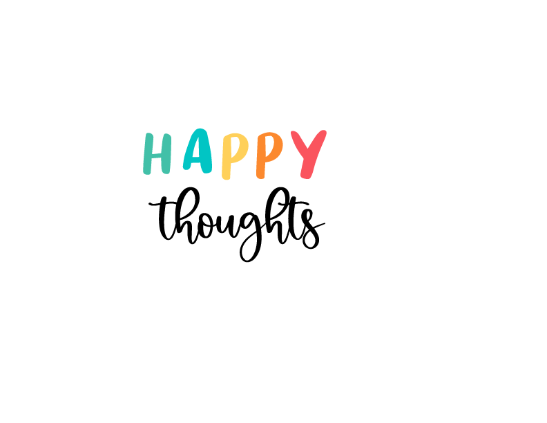 Happy Thoughts Coaching