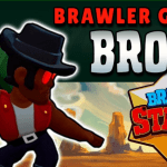 Brock – Brawl Star Complete Guide, Tips, Wiki & Strategies Latest!