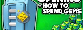 Gems - Brawl Stars Complete Guide, Pricing, Tips