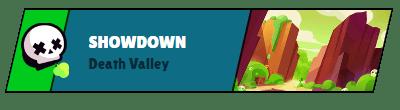 Showdown Death Valley